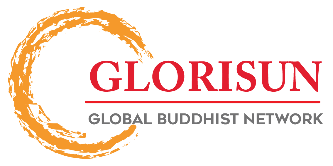 Gold Glorisun Logo